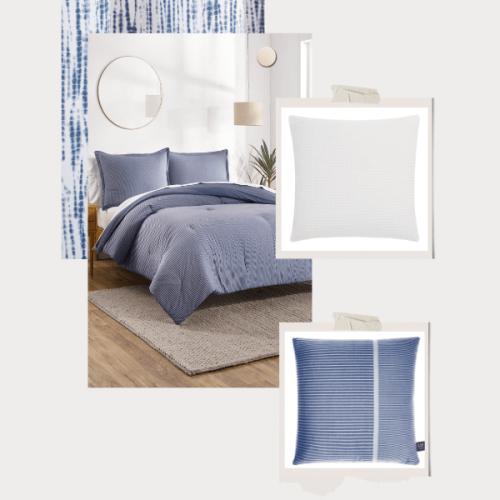 Gap Home at Walmart line teen bedroom graphic