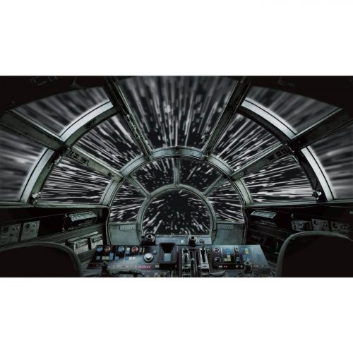 Star Wars Millennium Falcon wallpaper